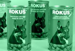 Rokus dogs and cats